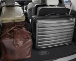 2021 Jeep Grand Cherokee L Overland Trunk Wallpapers 150x120 (49)