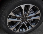 2021 Jeep Grand Cherokee L Overland Wheel Wallpapers 150x120 (23)