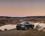 2021 Jeep Grand Cherokee L Summit Reserve Front Three-Quarter Wallpapers 150x120 (44)
