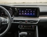 2021 Kia K5 EX 1.6T FWD Central Console Wallpapers  150x120 (18)