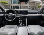 2021 Kia K5 EX 1.6T FWD Interior Cockpit Wallpapers 150x120 (22)
