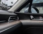 2021 Kia K5 EX 1.6T FWD Interior Detail Wallpapers 150x120 (24)