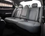 2021 Kia K5 EX 1.6T FWD Interior Rear Seats Wallpapers 150x120 (25)