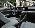 2021 Kia K5 EX 1.6T FWD Interior Wallpapers 150x120 (21)