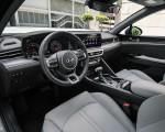 2021 Kia K5 EX 1.6T FWD Interior Wallpapers  150x120 (20)