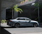 2021 Kia K5 EX 1.6T FWD Side Wallpapers 150x120 (12)
