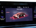 2021 Kia K5 GT Central Console Wallpapers 150x120 (43)