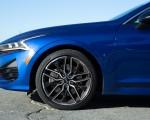 2021 Kia K5 GT (Color: Sapphire Blue) Detail Wallpapers 150x120 (37)