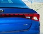 2021 Kia K5 GT (Color: Sapphire Blue) Tail Light Wallpapers 150x120 (39)