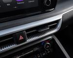 2021 Kia K5 GT-Line 1.6T FWD Interior Detail Wallpapers  150x120 (14)