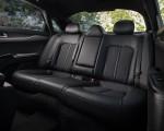 2021 Kia K5 GT-Line 1.6T FWD Interior Rear Seats Wallpapers 150x120 (17)