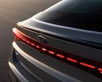2021 Kia K5 GT-Line AWD Detail Wallpapers  150x120 (21)