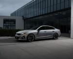2021 Kia K5 GT-Line AWD Front Three-Quarter Wallpapers  150x120 (10)