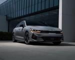 2021 Kia K5 GT-Line AWD Front Three-Quarter Wallpapers 150x120 (11)