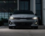 2021 Kia K5 GT-Line AWD Front Wallpapers 150x120 (12)