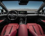 2021 Kia K5 GT-Line AWD Interior Cockpit Wallpapers 150x120 (23)