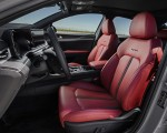 2021 Kia K5 GT-Line AWD Interior Front Seats Wallpapers 150x120 (25)