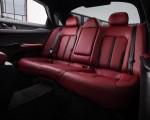 2021 Kia K5 GT-Line AWD Interior Rear Seats Wallpapers 150x120 (26)