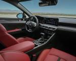 2021 Kia K5 GT-Line AWD Interior Wallpapers 150x120 (22)