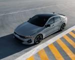 2021 Kia K5 GT-Line AWD Top Wallpapers 150x120 (8)