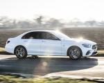 2021 Mercedes-Benz E 300 e Plug-In Hybrid (UK-Spec) Front Three-Quarter Wallpapers 150x120 (20)