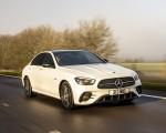 2021 Mercedes-Benz E 300 e Plug-In Hybrid (UK-Spec) Front Three-Quarter Wallpapers 150x120 (28)