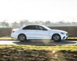 2021 Mercedes-Benz E 300 e Plug-In Hybrid (UK-Spec) Side Wallpapers 150x120 (22)