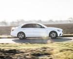 2021 Mercedes-Benz E 300 e Plug-In Hybrid (UK-Spec) Side Wallpapers 150x120 (34)