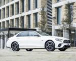 2021 Mercedes-Benz E 300 e Plug-In Hybrid (UK-Spec) Side Wallpapers 150x120 (43)