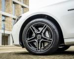 2021 Mercedes-Benz E 300 e Plug-In Hybrid (UK-Spec) Wheel Wallpapers 150x120 (49)