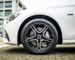 2021 Mercedes-Benz E 300 e Plug-In Hybrid (UK-Spec) Wheel Wallpapers 150x120 (48)
