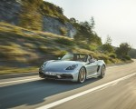 2021 Porsche 718 Boxster GTS 4.0 25 Years Wallpapers HD