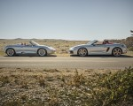 2021 Porsche 718 Boxster GTS 4.0 25 years Side Wallpapers 150x120 (6)