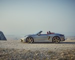 2021 Porsche 718 Boxster GTS 4.0 25 years Side Wallpapers 150x120 (5)