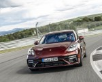 2021 Porsche Panamera Turbo S Wallpapers HD