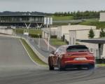 2021 Porsche Panamera Turbo S Sport Turismo (Color: Papaya Metallic) Rear Wallpapers 150x120 (34)