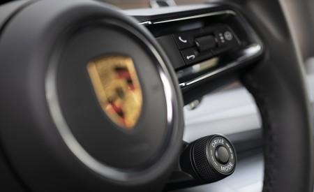2021 Porsche Panamera Turbo S Sport Turismo (Color: Truffle Brown Metallic) Interior Steering Wheel Wallpapers 450x275 (108)