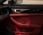 2021 Porsche Panamera Turbo S Sport Turismo (US-Spec; Color: GT Silver Metallic) Interior Wallpapers 150x120 (28)