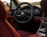 2021 Porsche Panamera Turbo S Sport Turismo (US-Spec; Color: GT Silver Metallic) Interior Wallpapers 150x120 (27)