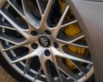 2021 Porsche Panamera Turbo S Sport Turismo (US-Spec; Color: GT Silver Metallic) Wheel Wallpapers 150x120 (20)