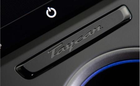 2021 Porsche Taycan (Color: Cherry Metallic) Interior Detail Wallpapers 450x275 (134)