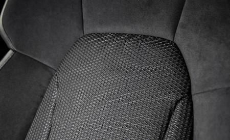 2021 Porsche Taycan (Color: Cherry Metallic) Interior Front Seats Wallpapers 450x275 (136)