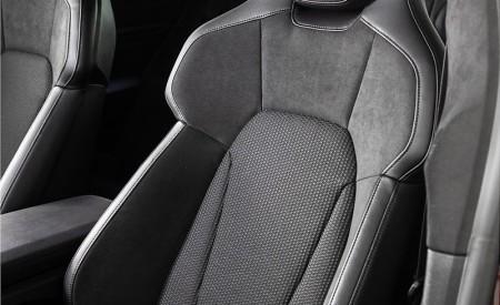 2021 Porsche Taycan (Color: Cherry Metallic) Interior Front Seats Wallpapers 450x275 (138)