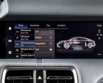 2021 Porsche Taycan (Color: Neptune Blue) Central Console Wallpapers 150x120 (44)