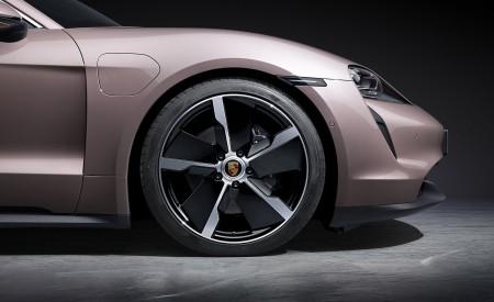 2021 Porsche Taycan Wheel Wallpapers 450x275 (212)