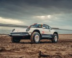 2021 Singer Porsche 911 All-terrain Competition Study Front Three-Quarter Wallpapers 150x120 (3)