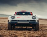 2021 Singer Porsche 911 All-terrain Competition Study Front Wallpapers 150x120 (2)