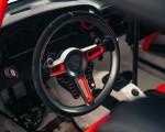 2021 Singer Porsche 911 All-terrain Competition Study Interior Steering Wheel Wallpapers 150x120 (14)