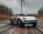 2021 Singer Porsche 911 All-terrain Competition Study Off-Road Wallpapers 150x120 (21)