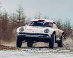 2021 Singer Porsche 911 All-terrain Competition Study Off-Road Wallpapers 150x120 (23)